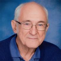 Keith Ronald Olsen