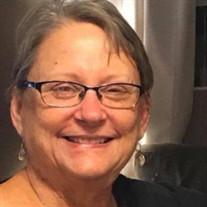 Glenda June Padrick Landrum