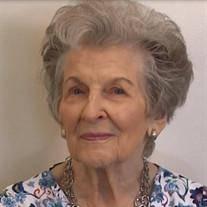 Marie Gidus