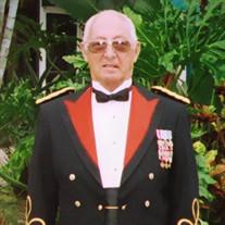 LTC David N. Benjamin, Sr.