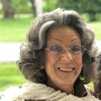 Dottie Lee Daniels