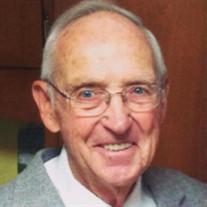 JOE D. HODGES