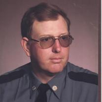 Richard Howard Ostrander