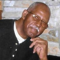Mr. Philip Cheatwood Williams Jr