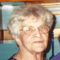 Ruth A. Ditzler-Lutz