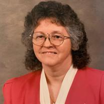 Wilma Lee Stewart