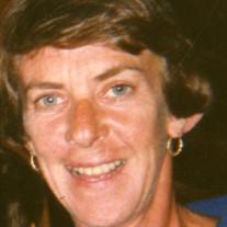 Linda Robinson Mitchell