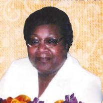 Mrs. JoAnn Crawford