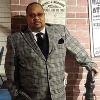 Mr. Ronald Lynn Johnson, Sr.
