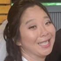 Linda Mae Wong-Pearson