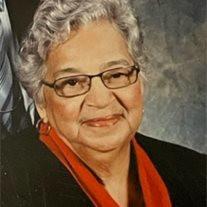 Doris Hilda Marie  Jackson (Showell)