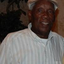 Allen Layton  Brinkley Jr.