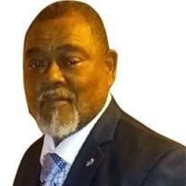 Ralph Ealie  Moses Jr.