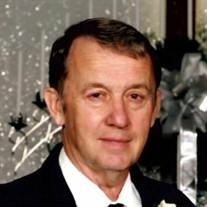 John David Hazelett