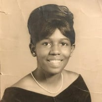 Shirley Winfield  Mobley