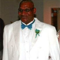Eric Alphonso  Jackson