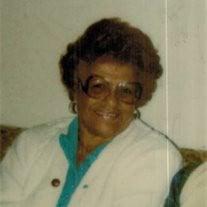 Nellie Cornelia  Monroe