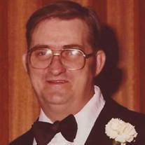 Everett Lee Straley Sr.