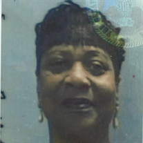 Ms. Evonne Bullock