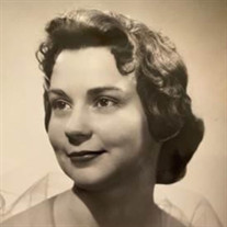 Jane Powell Farrell