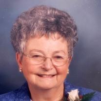 Harriet J. Chenvert