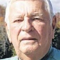 Robert J. Mahar