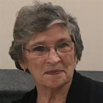 Mary Brenda Bragg