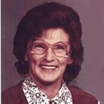 Esther Bailey Greene