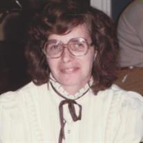 Sheila G. Riley