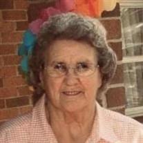 Margaret Moore Dillon