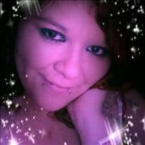 Felicia Rochelle Zarate