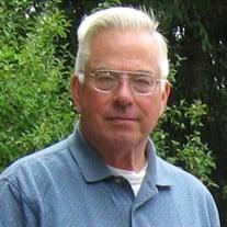 Dr. Veril Van Volk