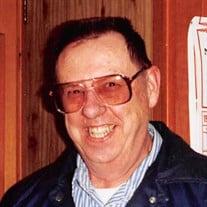 Donald Richard Dipert