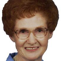 Irma Jean Louks Altom