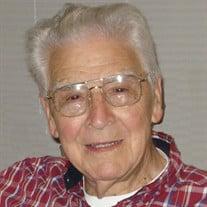 Rev. Grady T. Wigley, Jr.