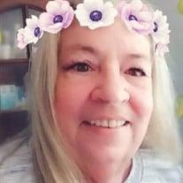 Judy Mae Becraft