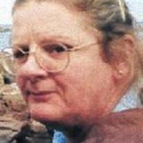 Harriet D. Rimmer