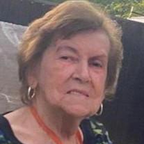 Maria G. De Leon-Pedraza