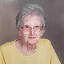 Joan F. Simon