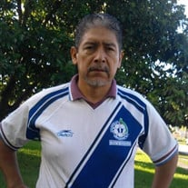 Roberto Jurado Morales