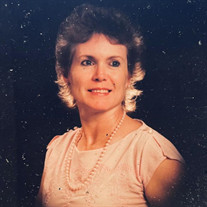 Ms. Shelby Jean Wingate
