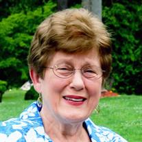 Thelma Mae Cates Jaynes