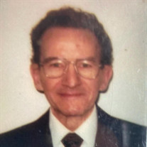 Mr. Raymond Hayacent Engler