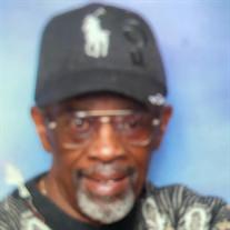 Wade Hill Jr
