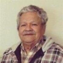 Jose Cruz Roman Jr.