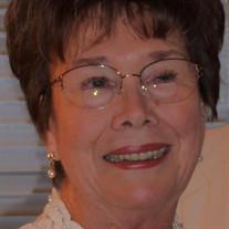 Patricia Ann Horn