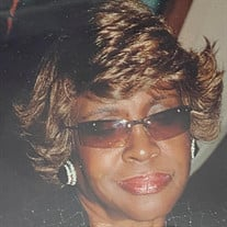 Yvonne Byrd