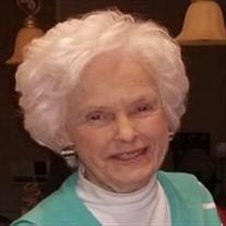 Charlene B. Moore