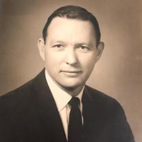 Billy Hillman Wingfield