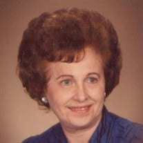 Rita F. Blancett